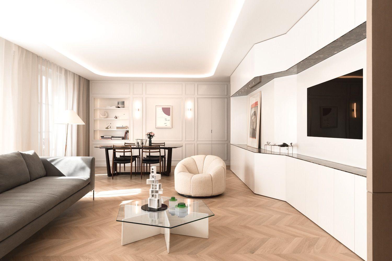 Appart hôtel Paris : quels sont les quartiers à visiter ?