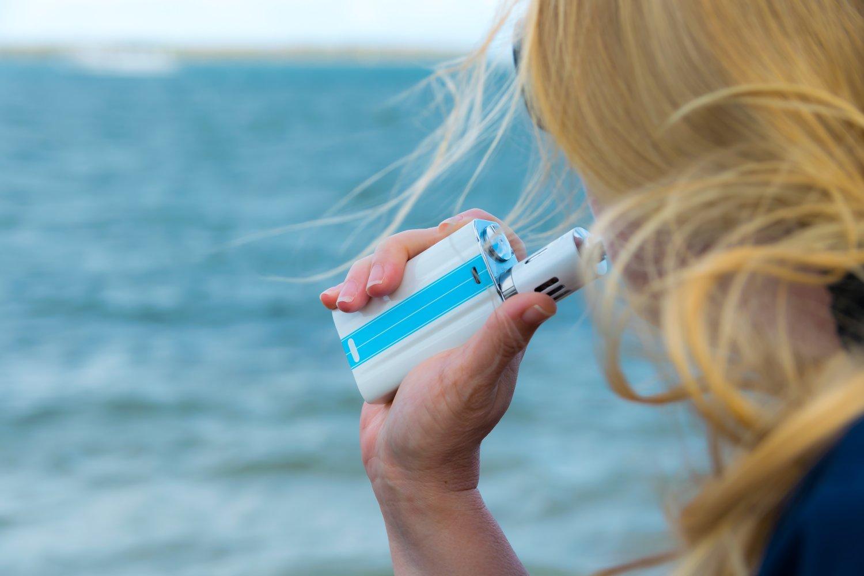 Eliquide pas cher : qu'est-ce qu'un e-liquide ?