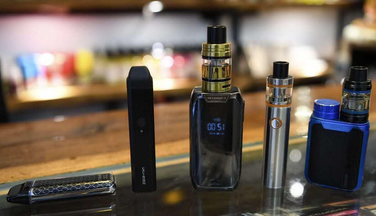 Cigarette électronique : VDLP le meilleur vendeur ?